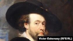 Portretul lui Rubens