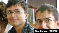 Damir i Danijel Ferizović