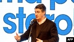 Zoran Milanović, bivši premijer Hrvatske