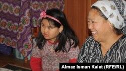 Кыргызские дунгане. Бишкек, 26 октября 2011 года. Иллюстративное фото.