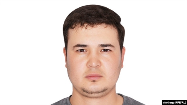 RFE/RL Turkmen Service correspondent Rovshen Yazmuhamedov
