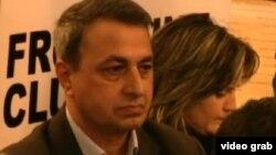 Hüseynbala Səlimov