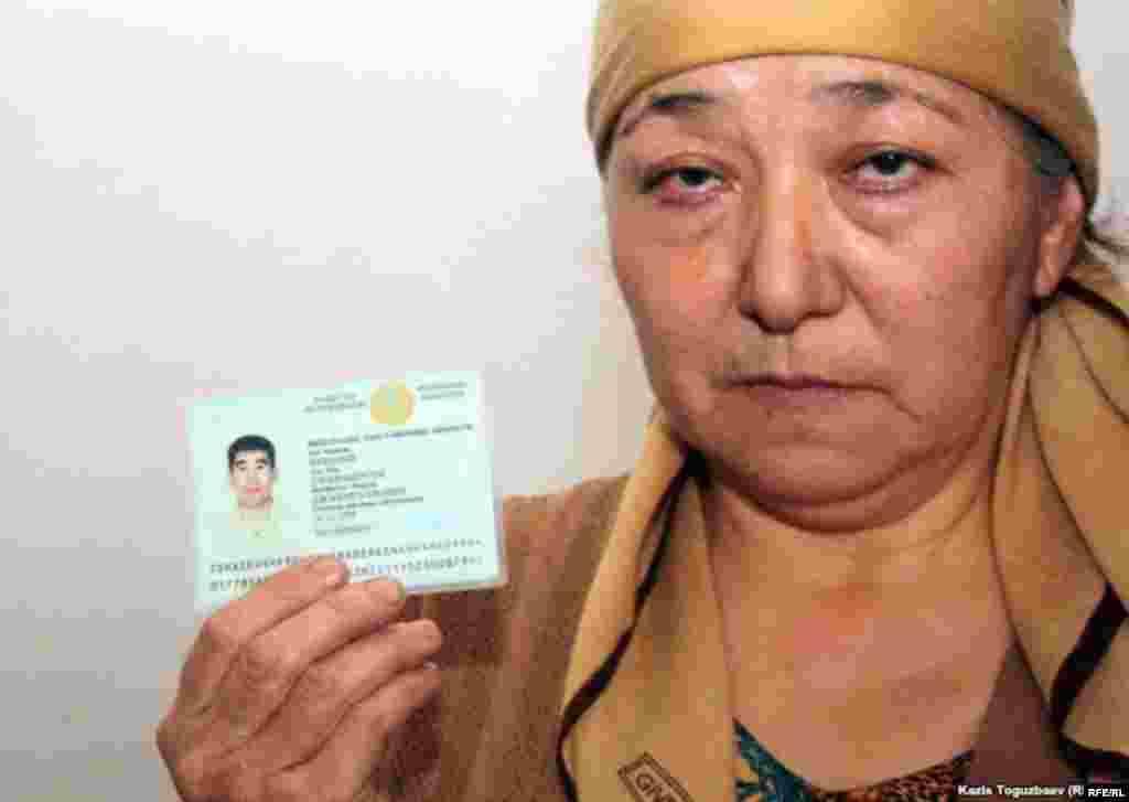 Казахстан. 27 февраля — 2 марта 2012 года #1