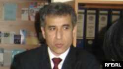 Hüquqşünas İntiqam Əliyev