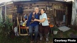 Аршанскія бабуля і дзядуля: больш за 50 гадоў разам