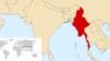 В Мьянме – сильное землетрясение, погибли три человека