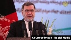 سرور دانش، معاون دوم ریاست جمهوری افغانستان