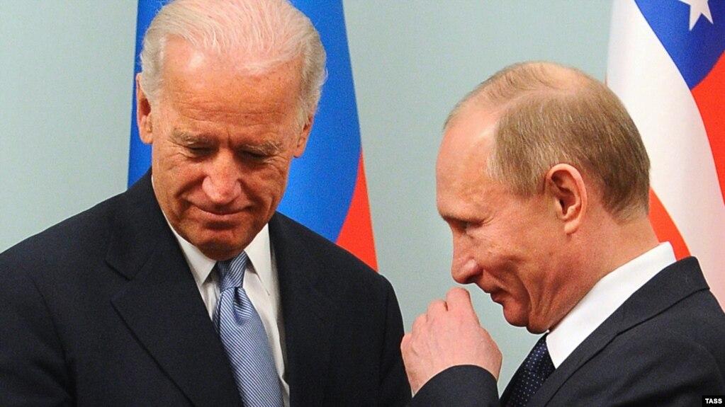 Putin Baydeni niyə təbrik etmədiyini izah edir