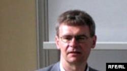 Алег Латышонак.