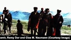 Памирлик кыргыздар, Афганистан. фото Реми Дор/М. Науманн