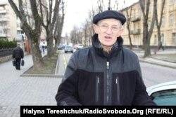 Андрій Вербицький
