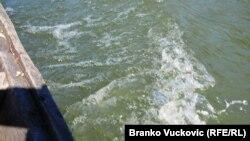 Onečišćenje reke