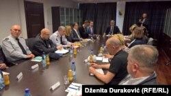 Bez države nemoćni u rješavanju situacije: Sastanak lokalnih čelnika