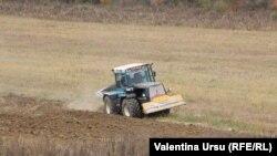 Agricultură modovenească