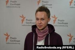 Константин Кучабский