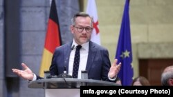 Mihael Roth, njemački ministar za Evropu