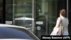 Rols Rojs više ne proizvodi luksuzne automobile
