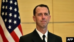 دریابد جان ریچاردسون، فرمانده عملیات نیروی دریایی آمریکا