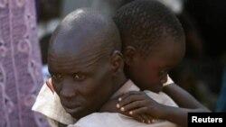 در حال حاضر حدود ۴۵ هزار شهروند سودان جنوبی در پایگاههای سازمان ملل در این کشور نیازمند حفاظت هستند.