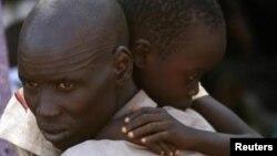سازمان ملل میگوید اگر جنگ در سودان جنوبی ادامه پیدا کند تا پایان سال میلادی جاری، نیمی از جمعیت آن کشور «آواره یا پناهنده شده یا جان باخته است».