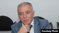 Yasin Garayev