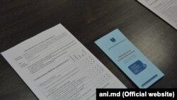 ANI (Autoritatea Națională de Integritate), declarații de avere și interese. Imagine generică