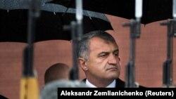 Президент Анатолий Бибилов