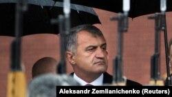 Визит Анатолия Бибилова в Баня-Луку – это первый визит президента Южной Осетии в Европу