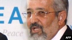 Ali Ashgar Soltanieh