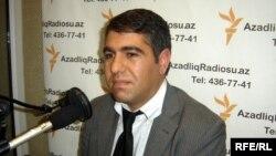 Vüqar Bayramov, 1 oktyab 2009