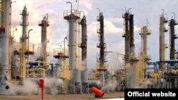 Rafinerija Brod