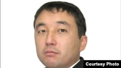 Темирлан Ормуков.