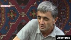 Chechnyan whistle-blower Ramazan Dzhalaldinov, who complained about corruption, has disappeared again.