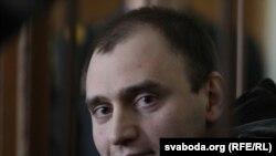 Аляксандар Атрошчанкаў