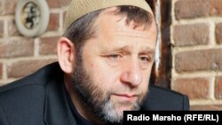 Khamzat Chumakov, arguably the Ingush republic's most charismatic Muslim preacher