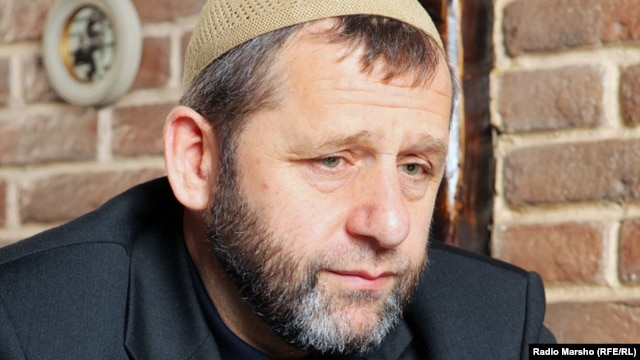 Khamzat Chumakov was regarded for years with profound suspicion by the Republic of Ingushetia authorities.