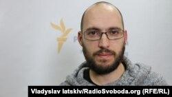 Ігор Скляревський