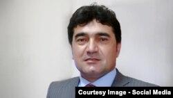 دوا خان مینهپال رییس مرکز اطلاعات و رسانههای حکومت