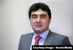 د افغانستان د ولسمشرۍ ماڼۍ مرستیال ویاند دوا خان مینهپال