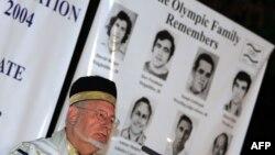 Një rabin flet me rastin e përkujtimit të sportistëve izraelitë të vrarë në Munih