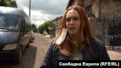 Анна Илиева