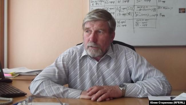 Володимир Михайлов