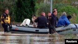 Bujica na Sardiniji odnijela najmanje 16 života