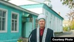 Рафаил Рәҗәпов