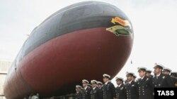 С модернизацией подводной лодки «Синдувиджай» для нужд индийских ВМС нервотрепки было меньше, чем с «Адмиралом Горшковым»