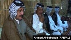 الزي العربي التقليدي