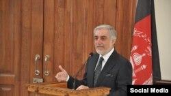 عبدالله: حکومت وحدت ملی به کارش ادامه میدهد.