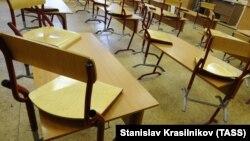 У Дніпрі школи закрили на карантин