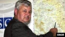 ATƏT-in fəaliyyətdə olan sədrinin şəxsi nümayəndəsi Andrzej Kasprzyk