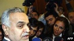 معاون رییس جمهوری ترکیه سه شنبه برای دیدار با مقامات ترکیه به آنکارا سفر کرد.
